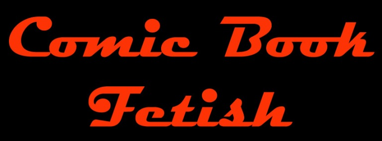 Comic Book Fetish FB cover