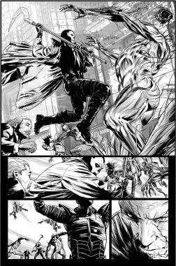 Shadowman #1, pg. 4