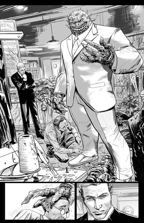 Shadowman #2, pg. 4