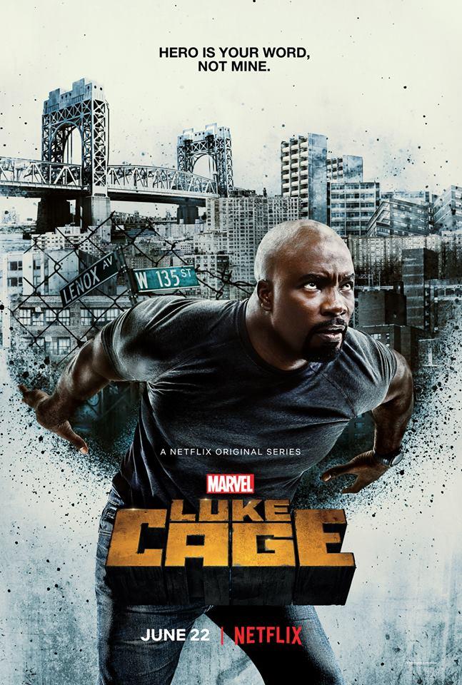 Luke Cage Season 2 Promo